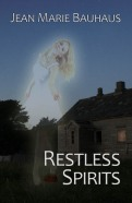 Restless Spirits redo dark