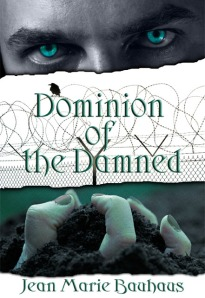 Dominion of the Damned by Jean Marie Bauhaus