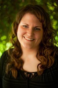 Author Nichelle Rae