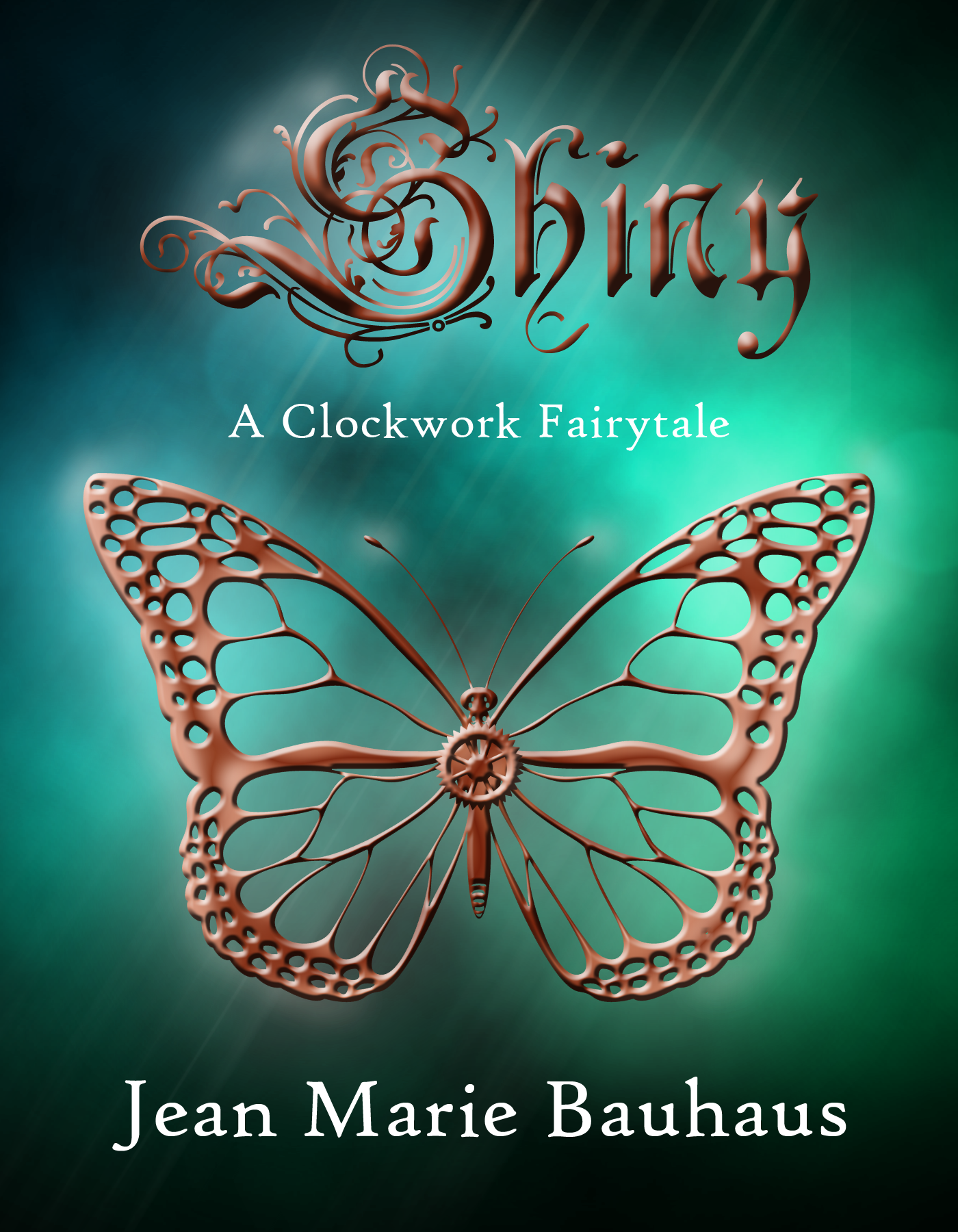 Shiny: A Clockwork Fairytale