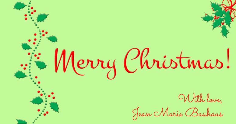 Christmas-author-blog