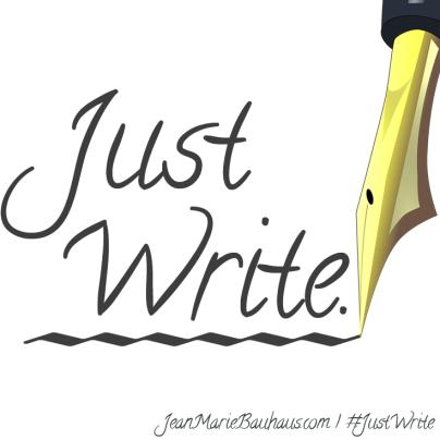 just-write-pinterest