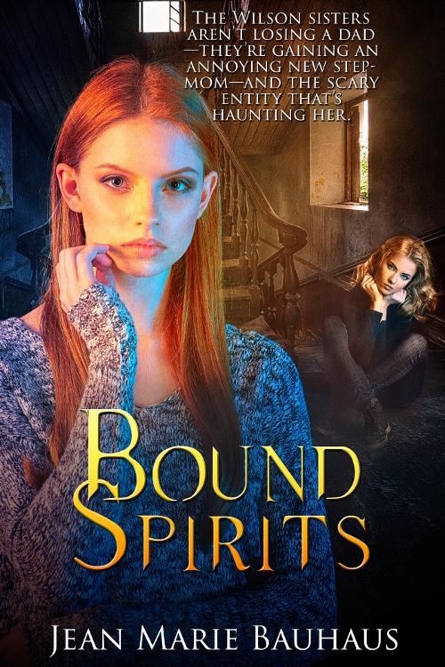 Bound Spirits