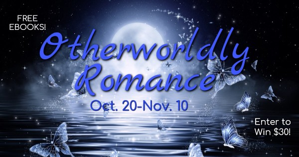 Otherworldly Romance share 1