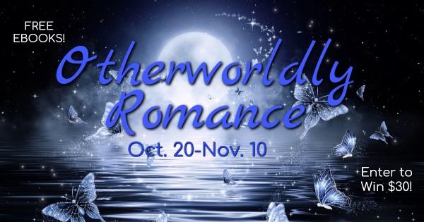 Otherworldly Romance share 1