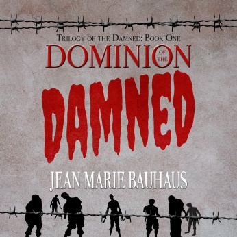 Dominion of the Damned Audio Book