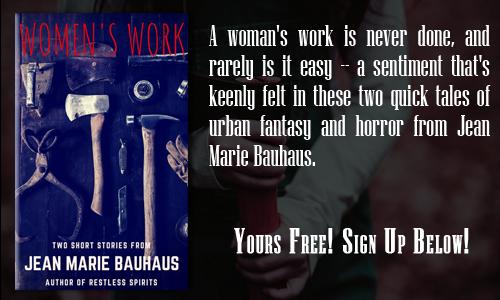 Women's-Work-free-ad