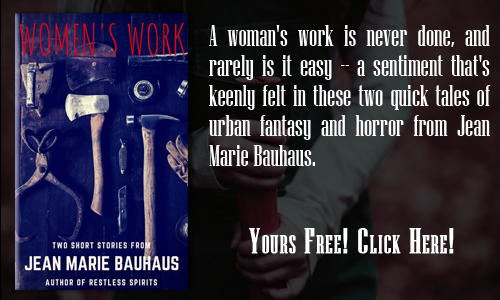 Women's Work - Click Here